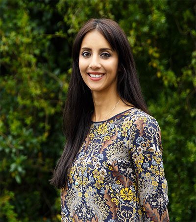 Why Golriz Ghahraman Entered NZ Politics