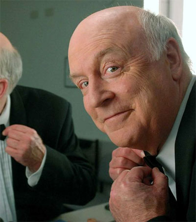 John Clarke Remembered by Popular Radio Host