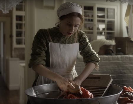 Alias Grace – Trailer