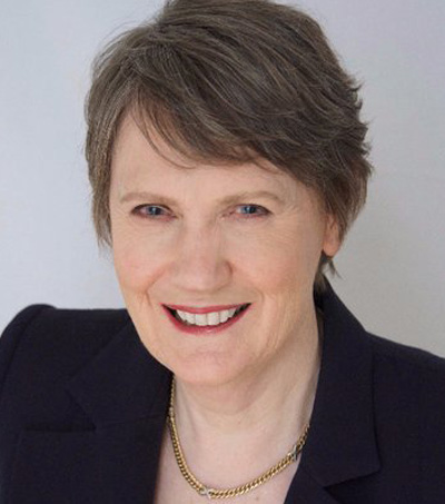 Helen Clark Appointed To Global Commission On Drug Policy