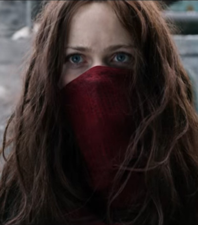 Peter Jackson's Mortal Engines Teaser Released
