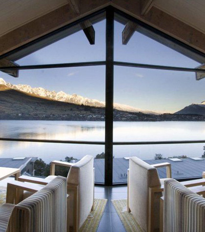 Rees Hotel Queenstown Wins Best NZ Ski Hotel