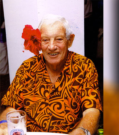 Life and Times of Apia Identity Bob Moore