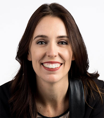 More Women Needed in Politics Says Ardern