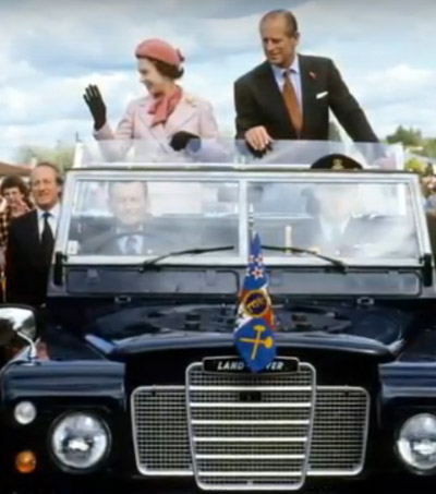 How the Queen Was Almost Killed On Royal Tour Of New Zealand In 1981