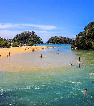 Tips for Top Times to Visit New Zealand