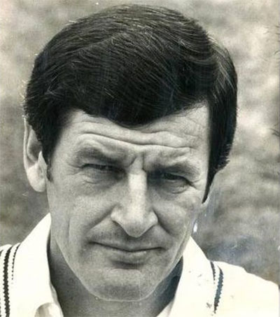 Cricket Legend Bevan Congdon Leaves True Legacy