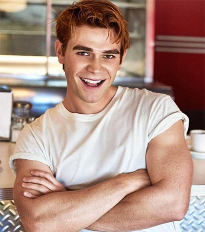 KJ Apa to Star in Romantic Comedy The Last Summer