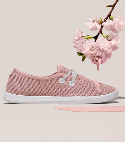 Allbirds Wants Your Next Sneaker to Come From Eucalyptus Trees