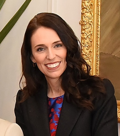 Jacinda Ardern's Social Laboratory for the World