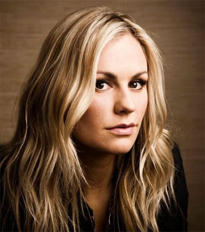 True Blood Lead Anna Paquin Stars as PR Maven