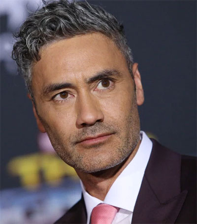 Taika Waititi to Play Version of Imaginary Hitler