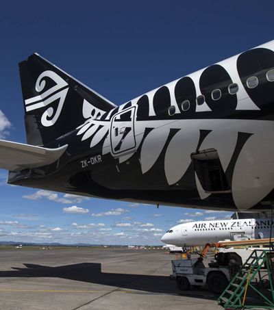 Air New Zealand Second in TripAdvisor Airline Ratings