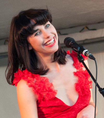 Kimbra Displays Impressive Range On 'Primal Heart'