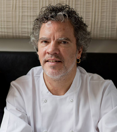 "Peter Gordon's ""Who's Cooking Dinner?"" ""Top Foodie Fundraising Event"""