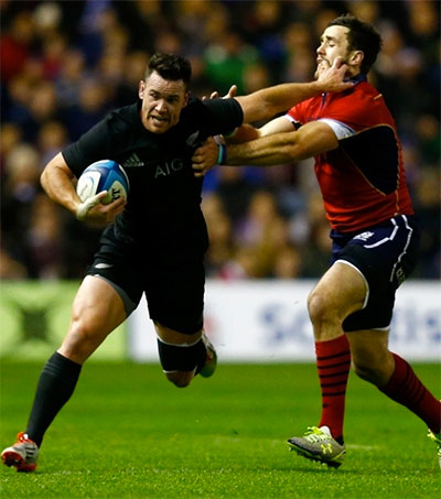 Scots 20 Years Behind NZ in Rugby Psychology