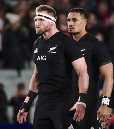 "New All Blacks Documentary ""Looks Absolutely Breathtaking"""