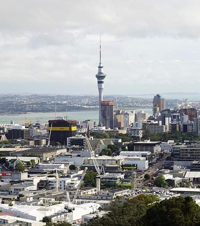New Zealand Looks To Bridge Talent Gap