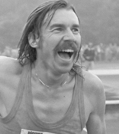 "Dick Quax – ""One of His Country's Greatest Runners"""