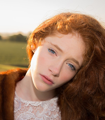Photographer Launches Project to Prevent Bullying Against Redheads
