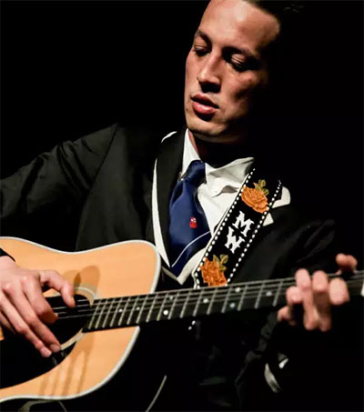Marlon Williams Offers Something for Everyone