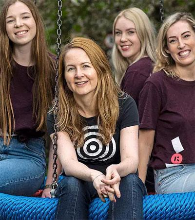 Koru's Rachel Carrell Reinvigorates UK Childcare