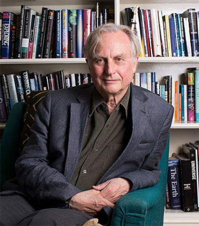 Scientist Richard Dawkins Considers Move to NZ