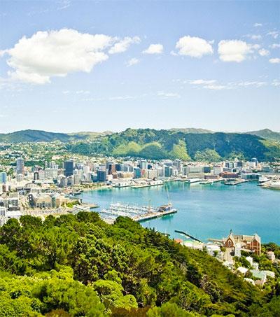 EDGE #316: Wellington Most Liveable City, Dick Quax RIP, Genre-Defying Kimbra + KJ Apa Q&A  ++