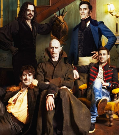 What We Do in the Shadows Gets TV Reboot