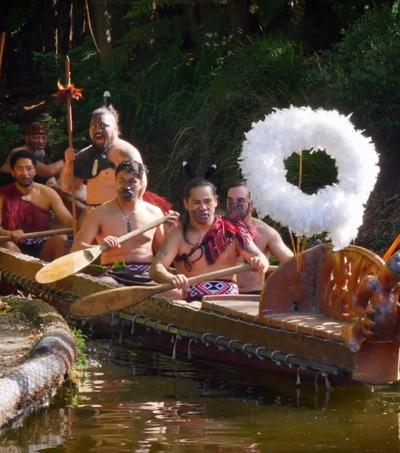 Maori Hāngi in Rotorua One of World's Top Experiences