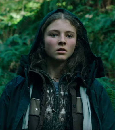 Slow Down With Low-Key Drama 'Leave No Trace'