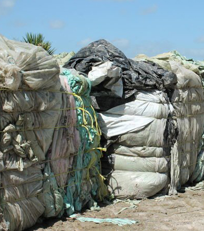 NZ Plans To Invest In More Recycling Plants As It Deals With China Waste Ban