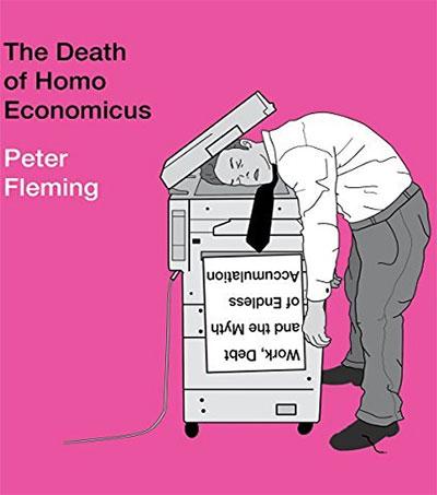 Academic Peter Fleming's Earthy Economics