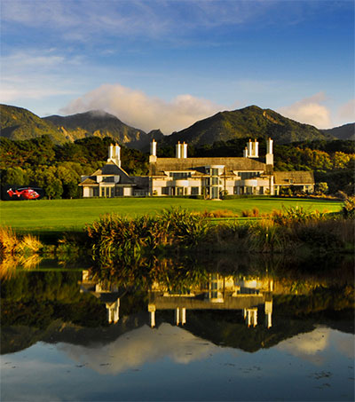 Wanderlust-Inspiring Luxury New Zealand Hotels