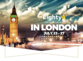 Eighty4 Recruitment in London