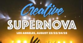 Creative Supernova