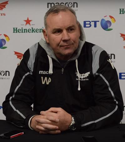 Wayne Pivac to Succeed Warren Gatland as Wales Coach