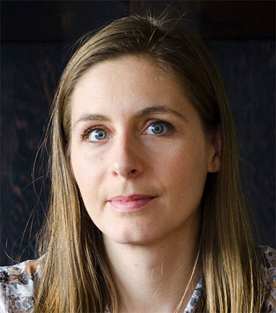 Author Eleanor Catton on the Books That Changed Her