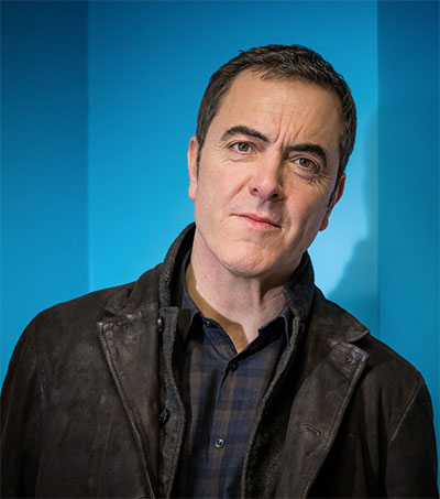 New Zealand is Paradise Says Actor James Nesbitt