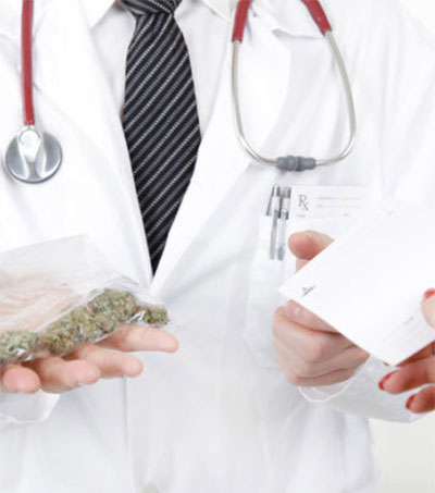 MediCann Joins Forces With Dispensing Company