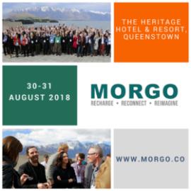 Morgo Queenstown '18
