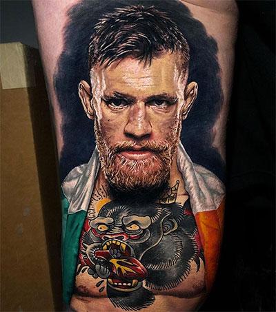 Ink Artist Steve Butcher's Latest Eerily Lifelike