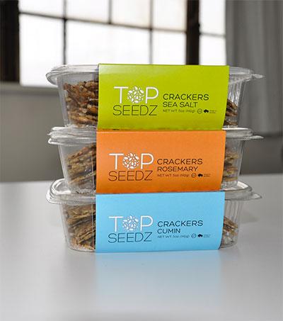 Top Seedz Founder Rebecca Brady Wins US Grant