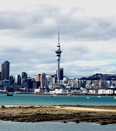 New Zealand Bans Foreigners From Buying Existing Homes