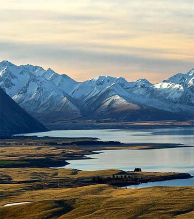 Why Top Investor Immigrants Choose New Zealand