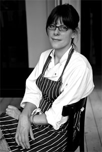 Celebrating Women Top Chefs