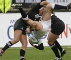 Three in a Row for Black Ferns