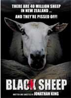 Bring on the Sheep Jokes…