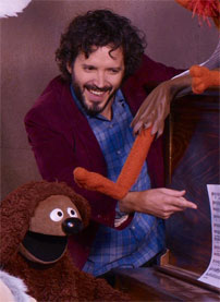 Making Music with Muppets