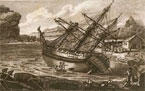 Maritime Mystery Nearly Solved